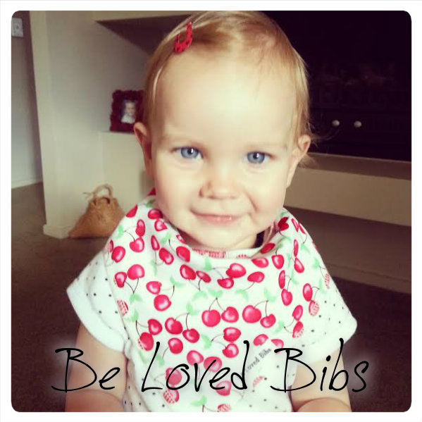 Be Loved Bibs