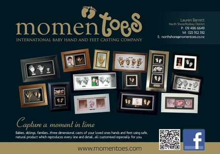 Momentoes North Shore Ltd